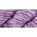 Lilac Seaspray Soft Cotton Yarn - Light Weight - The Artisans Gifting Company