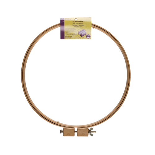 Embroidery Hoop 12 inch - The Artisans Gifting Company
