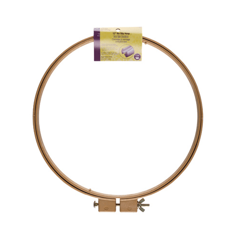 "12"" No Slip Hoop - The Artisans Gifting Company"