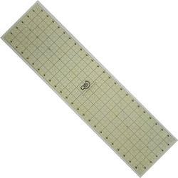 "Quilter's Select Non-Slip 6"" x 24"" Ruler - The Artisans Gifting Company"