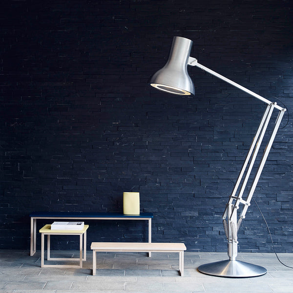 Oversized Lamps
