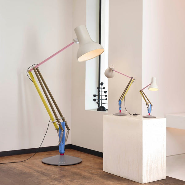 Anglepoise® + Paul Smith