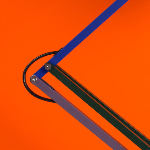 Type 75 Desk Lamp - Paul Smith - Edition Two