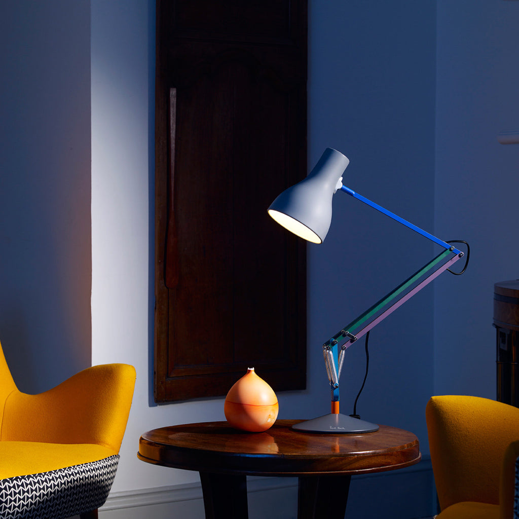 Type 75 Desk Lamp Paul Smith Edition Two Anglepoise 174