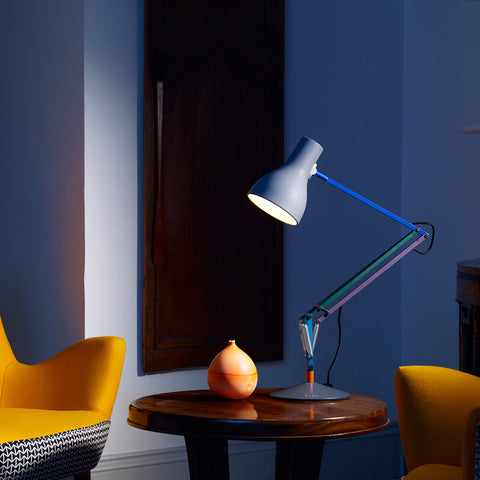 Anglepoise Type 75 Desk Lamp - Paul Smith - Edition Two