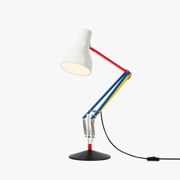 Type 75 Desk Lamp Paul Smith Edition Three Anglepoise 174