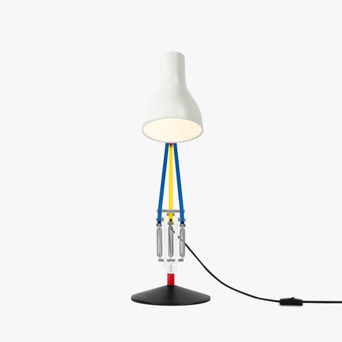 Type 75 Desk Lamp - Paul Smith - Edition Three