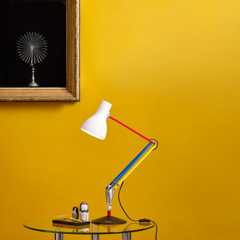 Anglepoise Type 75 Desk Lamp - Paul Smith - Edition Three