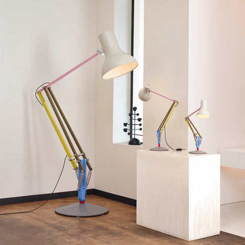 Type 75™ Giant Floor Lamp - Paul Smith