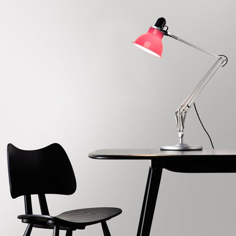 Type 1228™ Desk Lamp - Fuchsia Pink