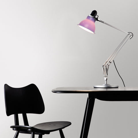 Type 1228™ Desk Lamp - Pale Lilac