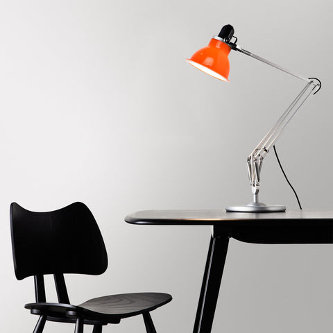 Type 1228™ Desk Lamp - Seville Orange