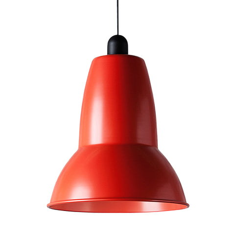 Original 1227™ Giant Pendant - Signal Red