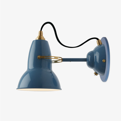 Original 1227™ Brass Wall Light