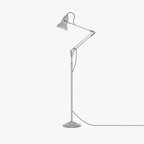 Anglepoise Original 1227 Floor Lamp Dove Grey