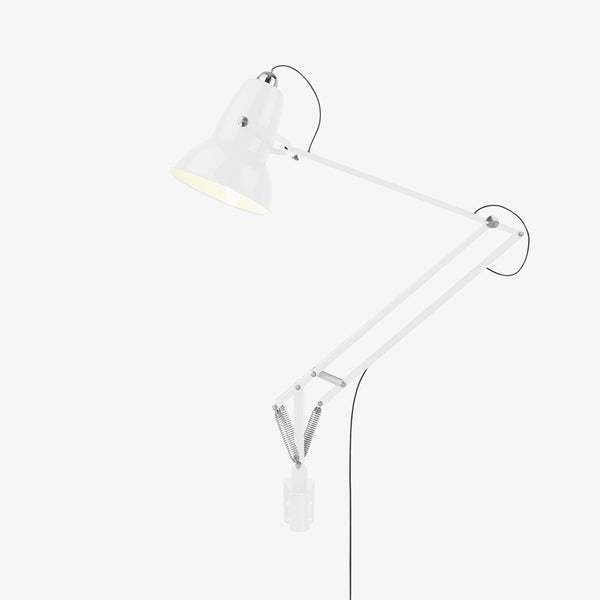 Original 1227 Giant Outdoor Wall Mounted Lamp Anglepoise 174