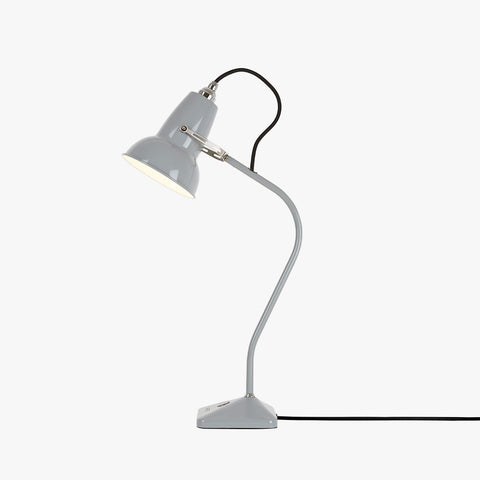 Anglepoise Original 1227 Mini Table Lamp Elephant Grey