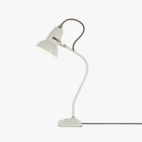 Anglepoise Original 1227 Mini Table Lamp Linen White