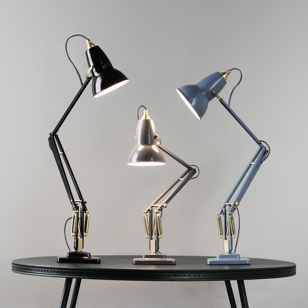 ... Original 1227™ Brass Desk Lamp