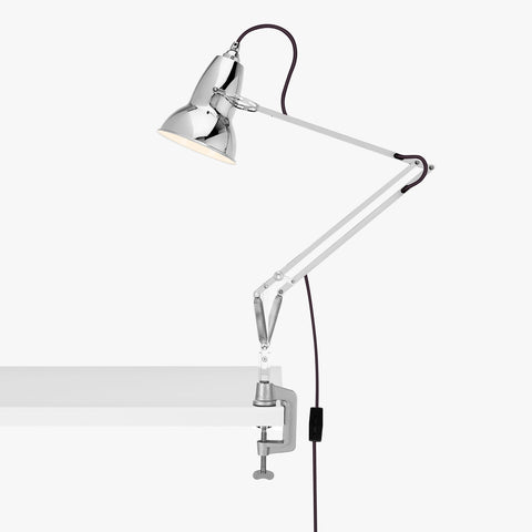 Original 1227™ Desk Lamp with Clamp