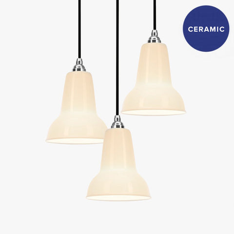 Original 1227™ Mini Ceramic Cluster Pendant