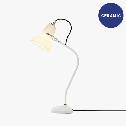 Original 1227™ Mini Ceramic Table Lamp