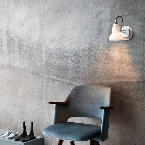 Original 1227™ Mini Ceramic Wall Light