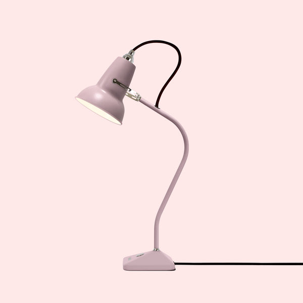 Original 1227™ Mini Table Lamp - Dusky Pink