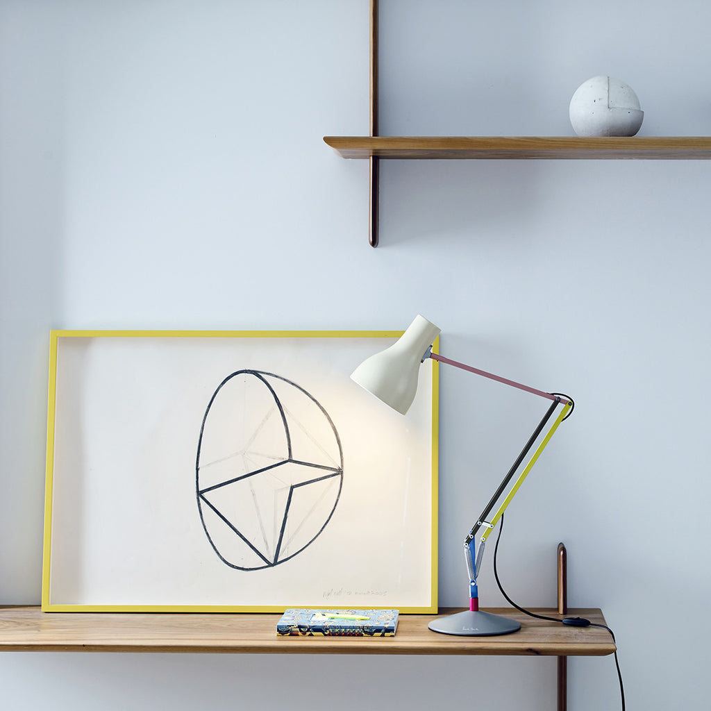 Type 75 Desk Lamp Paul Smith Edition One Anglepoise 174
