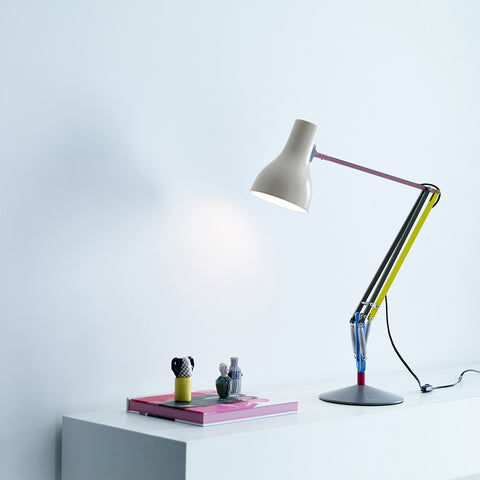 Anglepoise Type 75 Desk Lamp - Paul Smith - Edition One