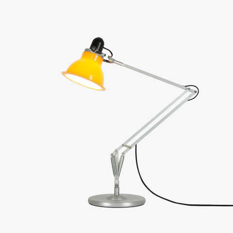 Anglepoise Type 1228 Desk Lamp Daffodil Yellow