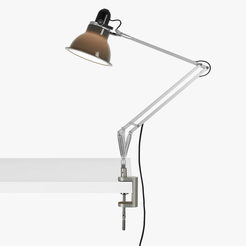 Type 1228™ Desk Lamp with Desk Clamp