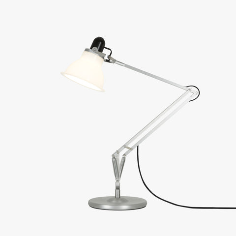 Anglepoise Type 1228 Desk Lamp Ice White