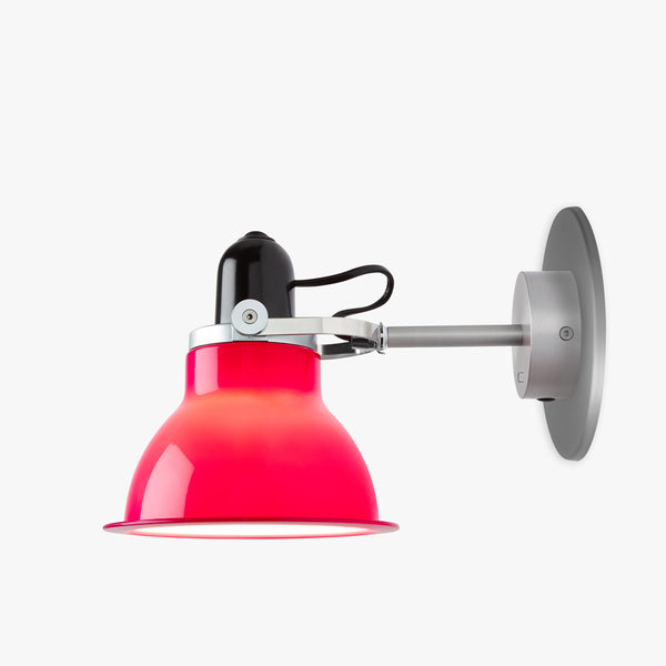 Type 1228™ Wall Light - Carmine Red