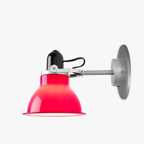 Anglepoise Type 1228 Wall Light Carmine Red