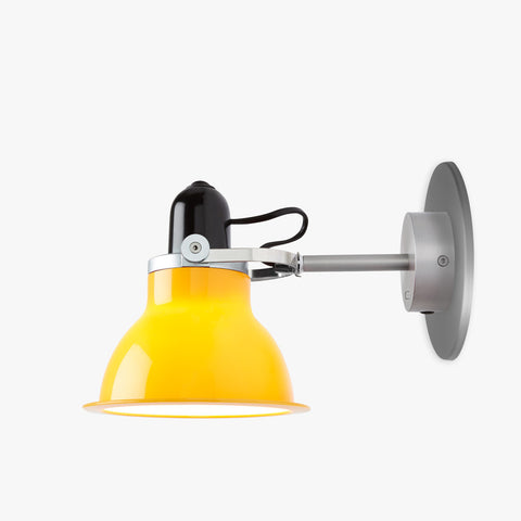 Anglepoise Type 1228 Wall Light Daffodil yellow