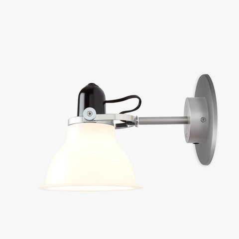 Anglepoise Type 1228 Wall Light Ice White
