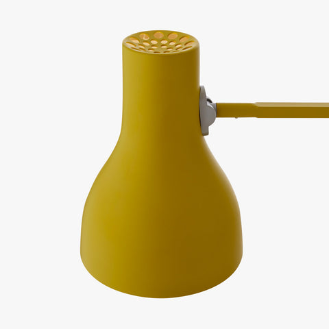 Type 75 Desk Lamp - Margaret Howell - Yellow Ochre Edition