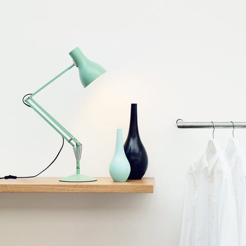 Anglepoise Type 75 Desk Lamp - Margaret Howell - Seagrass Edition 3