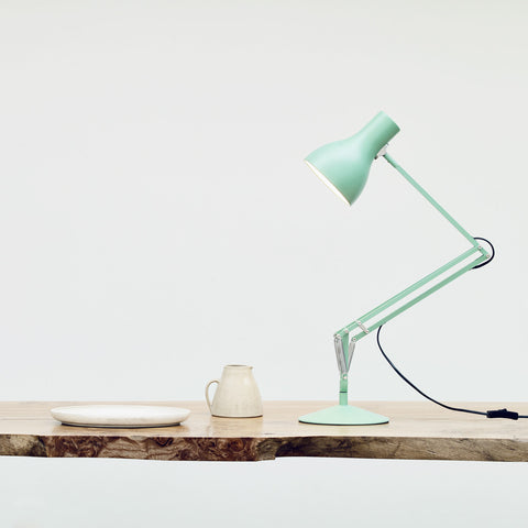 Anglepoise Type 75 Desk Lamp - Margaret Howell - Seagrass Edition 2
