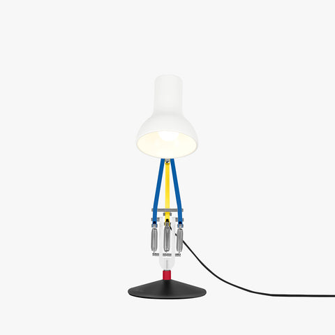 Type 75™ Mini Desk Lamp - Paul Smith - Edition Three
