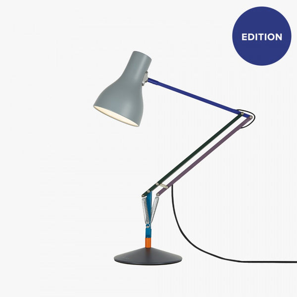 Type 75™ Desk Lamp - Paul Smith - Edition Two