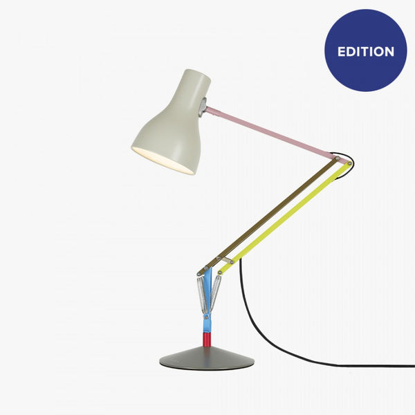 Type 75™ Desk Lamp - Paul Smith - Edition One