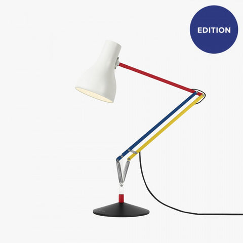 Type 75™ Desk Lamp - Paul Smith - Edition Three