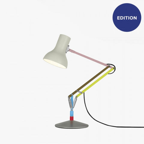 Type 75™ Mini Desk Lamp - Paul Smith - Edition One