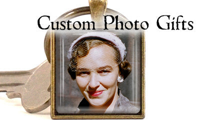 Personalized Photo Gifts at Crumb & Bone