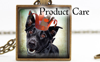 Product Care - Crumb & Bone