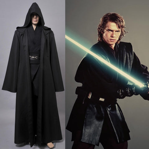 Star Wars Revenge of the Sith Anakin Skywalker Cosplay - Frontrunner Comics