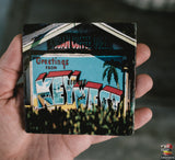 Key West Coaster - Greetings from Key West