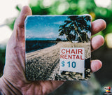Key West Coaster - Smathers Beach $10 Chair Rental
